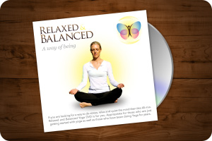 Relaxed and Balanced CD